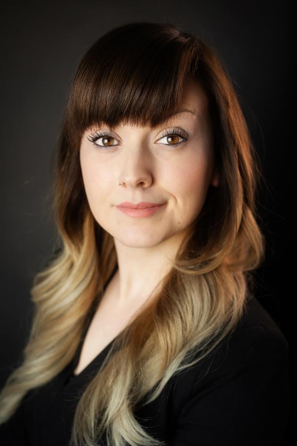 Emilie-Claire Draper